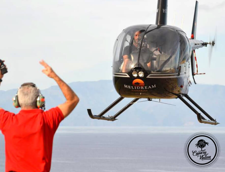 helicopter-ride-tenerife